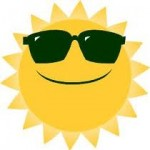 Practice daily sun protection!
